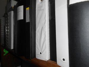 genealogy binders useful or not