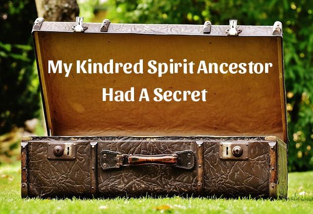 suitcase keeps family secrets