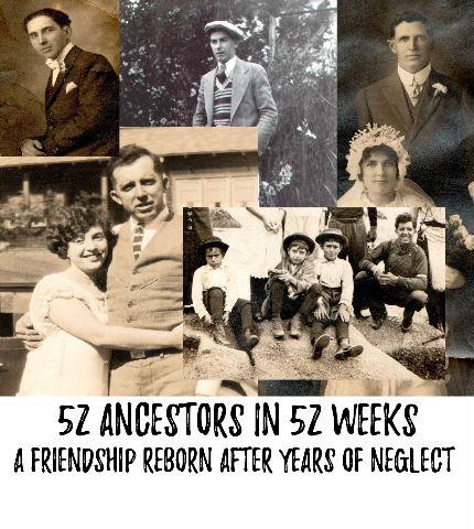 friendships that last 52 ancestors