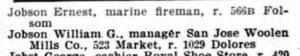 1900 san francisco city directory jobson