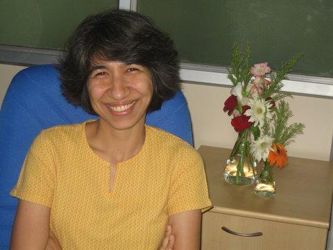 Dr.Rashna Bhandari