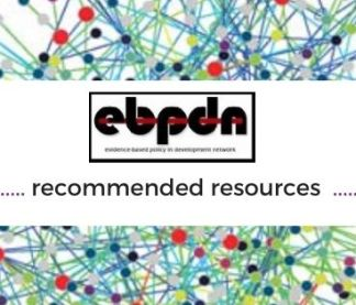 Header for EBPDN Recommended Resources series