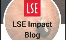 LSE Impact Blog logo