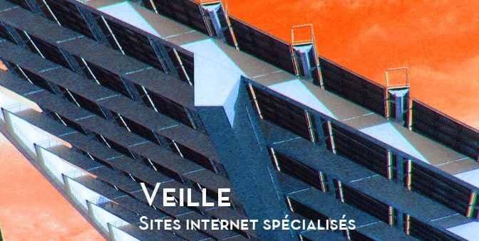 Sélection de sites Internet spécialisés