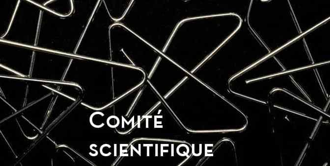 Comité scientifique