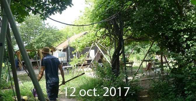 """Jardins et Communs : terreaux de """"transition"""" ?"""