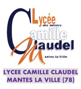 Le lycée Camille Claudel a eu l'honneur d'accueillir Mme Charline AVENEL, Rectrice de l'académie de Versailles