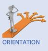 L'orientation 2021