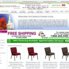 Chairs 4 Less Green Banquet Chair Covers Church Belnick Inc Reviews 13 Of