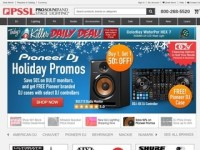 ProSound and Stage Lighting Reviews | 16 Reviews of Pssl ...