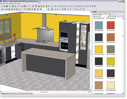 building your own kitchen cabinets mirrored design2cam design software and resene paint swatches