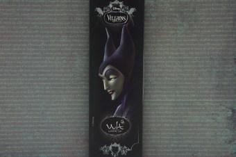 Resenha: Paleta de Sombras Malévola – Villains Disney da Vult
