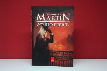 Resenha: Livro Sonho Febril