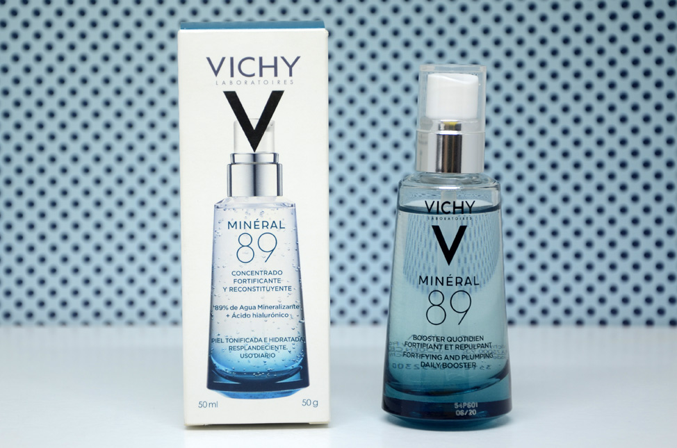 Mineral 89 Vichy