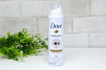 Desafio Cosmético Favorito – Desodorante
