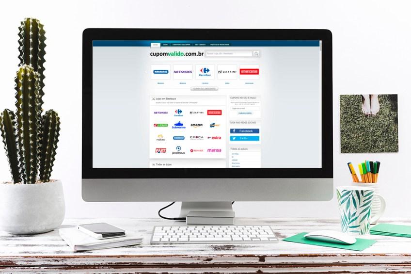 Como economizar nas suas compras online