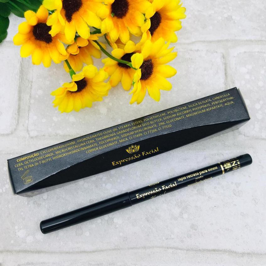 Desafio Cosmético Favorito – Lápis para Olhos