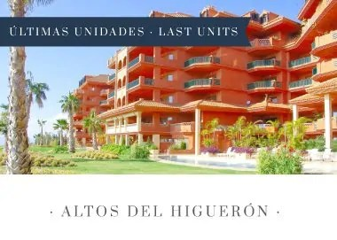 Luxury Villas in the Costa del Sol – Reserva del Higueron - Reserva del Higuerón