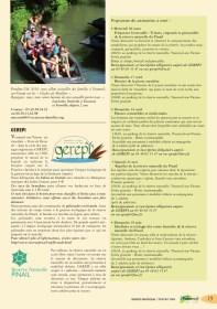Bulletin municipal Vouneuil-sur-Vienne, février 2016