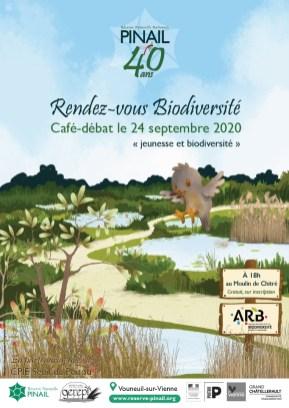 40ans_RNNPinail_RDV biodiversite