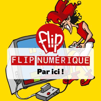 flip numrique