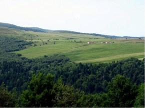 Renat et vallée de Pierre-Brune