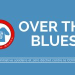 OVER THE BLUES – Initiative solidaire contre le COVID-19