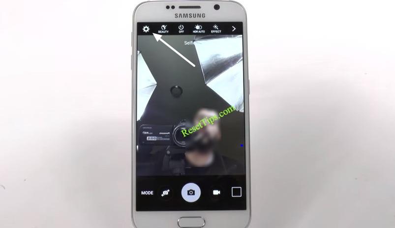 hard reset Galaxy S6 - hidden feature - Tips 9