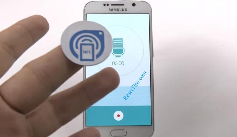 hard reset Galaxy S6 - hidden feature - Tips 10