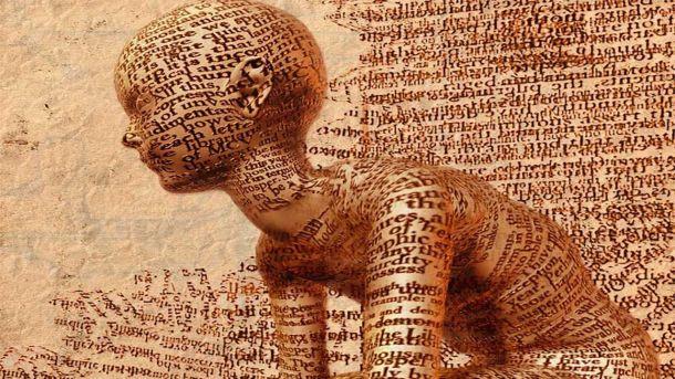 El poder de las palabras. BG