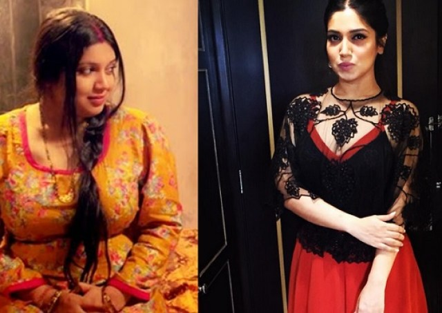 Image result for bhumi pednekar weight loss