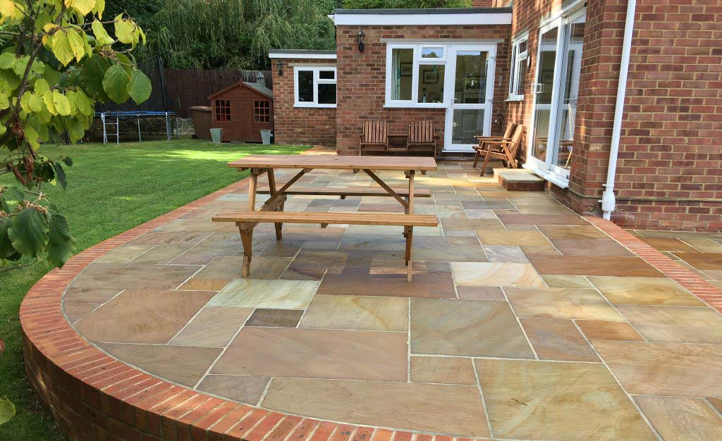 driveway sealer and patio sealer for