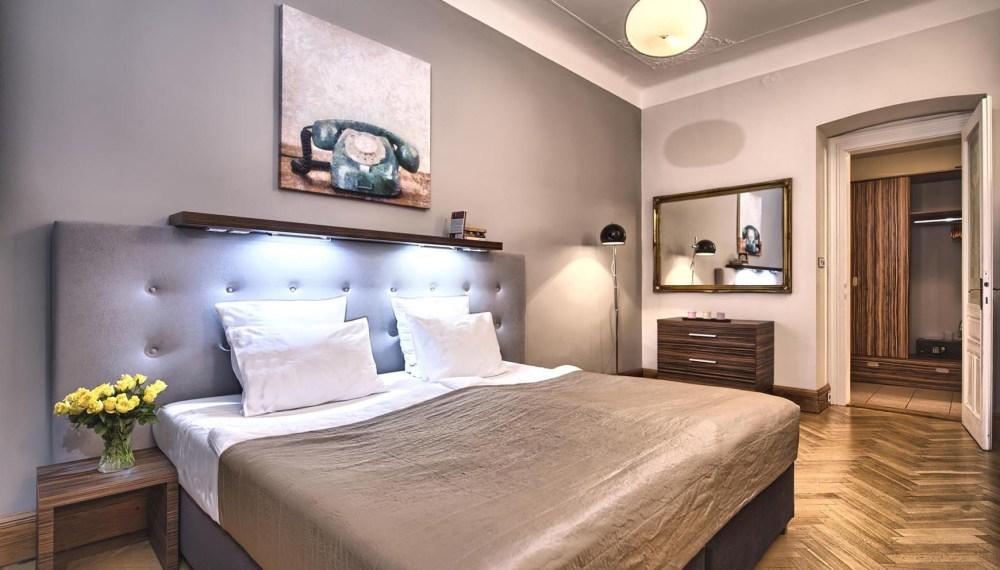 medium resolution of two bedroom apartment