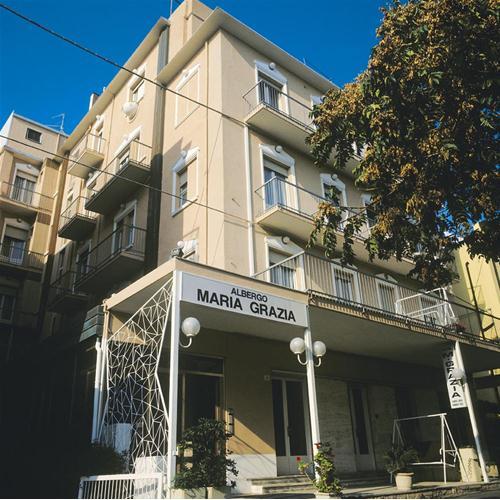 Residence Rimini  Residence 2 stelle  Residence