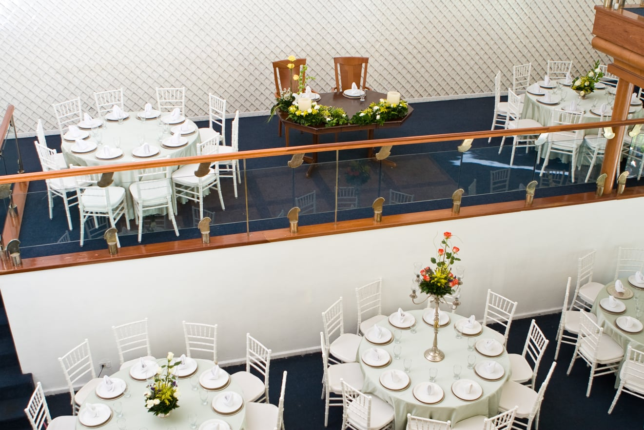 Emejing Villa Jardin Eventos Naucalpan Ideas - House Design ...
