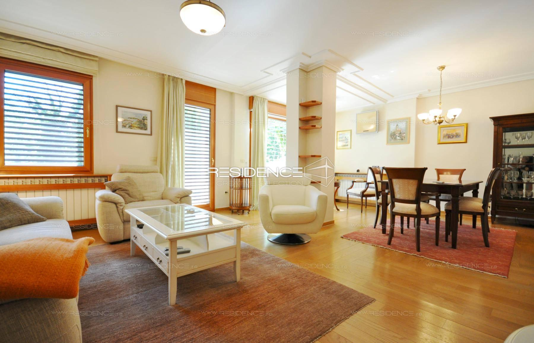 Fully Furnished House For Rent Nested In A Quiet