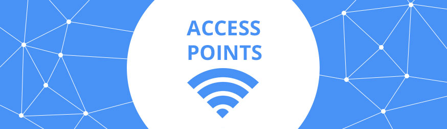 Residence Atlante - Nuova Rete WiFi
