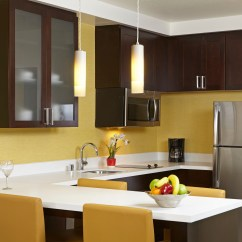 Hotels With Kitchen In Los Angeles Microfibres Rug Airport Suites