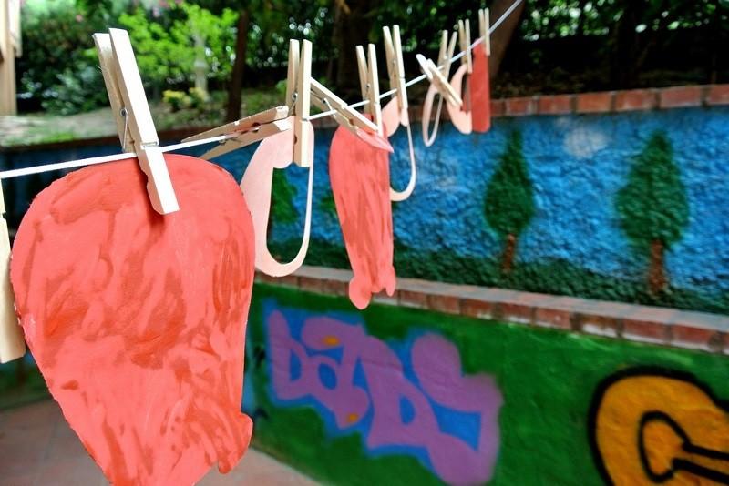 residence bambini liguria