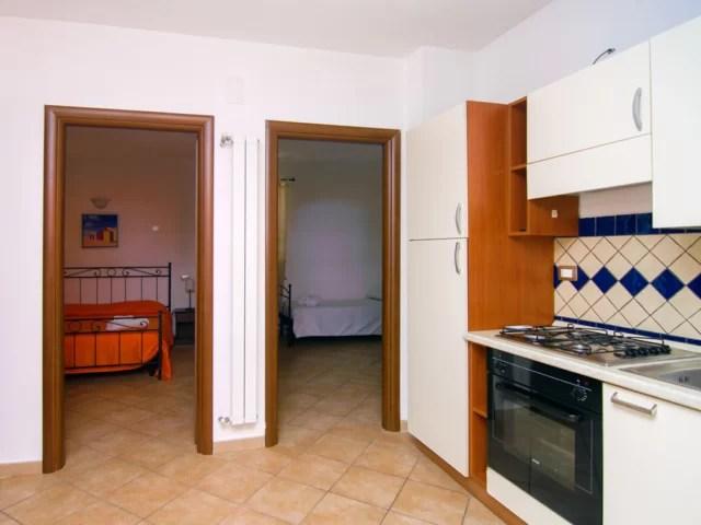 Interno Residence
