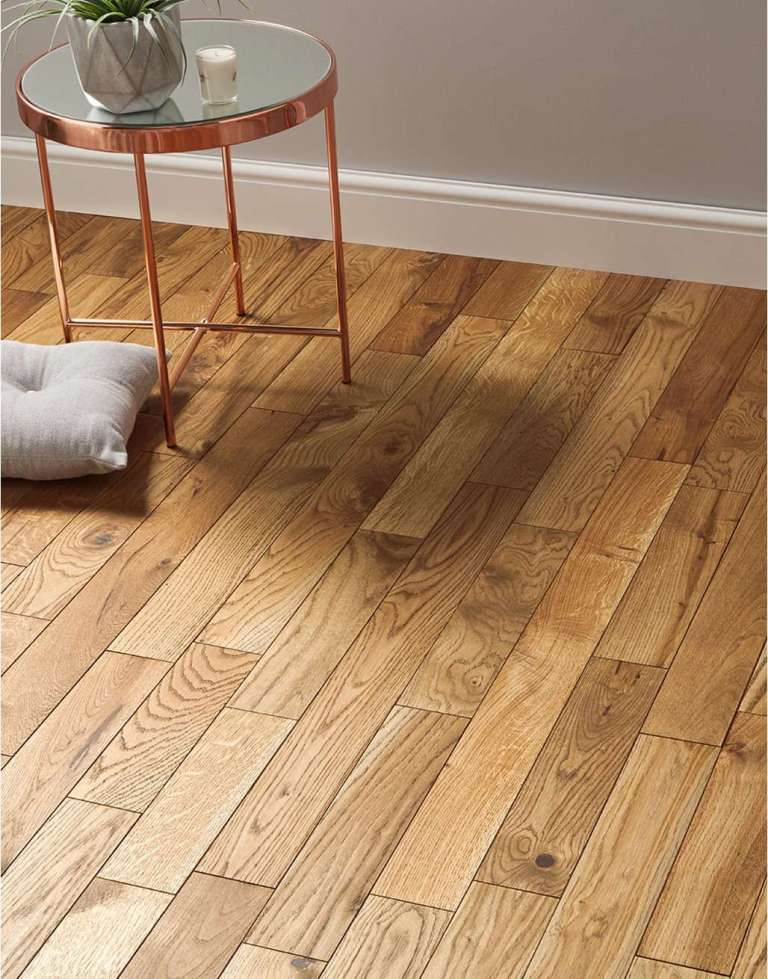 Hardwood Flooring Types Which One is Right For Your Home