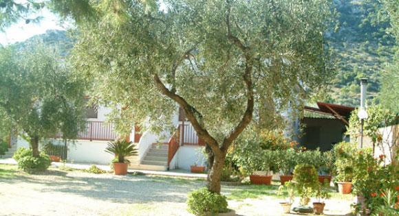 Residence sul Gargano  Lido dei Pini Mattinata Foggia