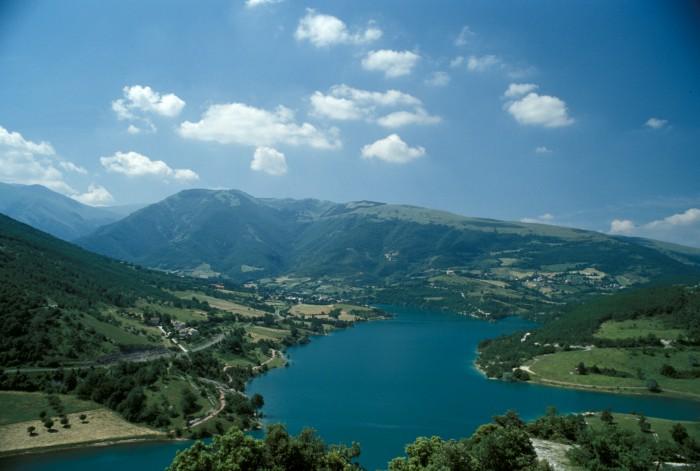 Residence  BB VerdeQuiete a Sarnano  Sibillini  Marche
