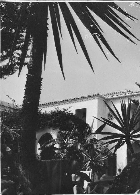 Hotel Residencia Miami Torremolinos Photos from the 50s
