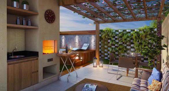Primetown ganhar seu primeiro condomnio horizontal o PrimeHouse  Residenciais