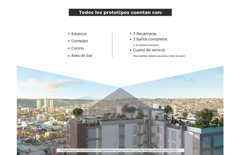 Privada Colima la Cacho - Residenciales Selectos
