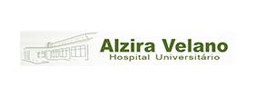 Hospital Universitário Alzira Velano 2018
