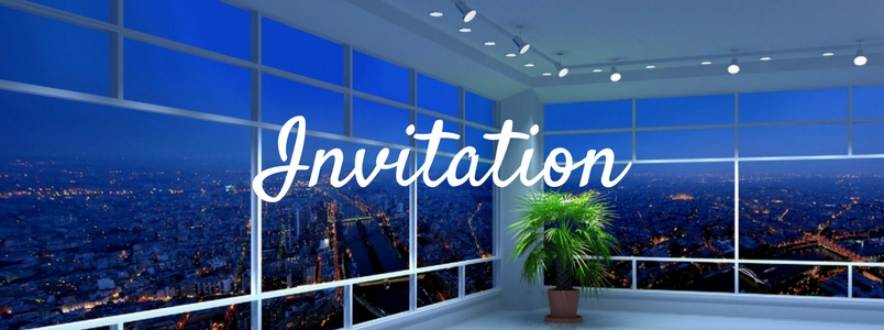 Invitation To Check Out Apartment