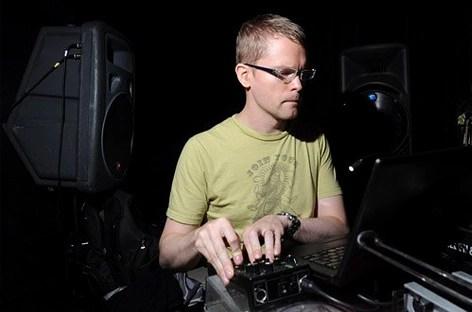 Surgeon DJ