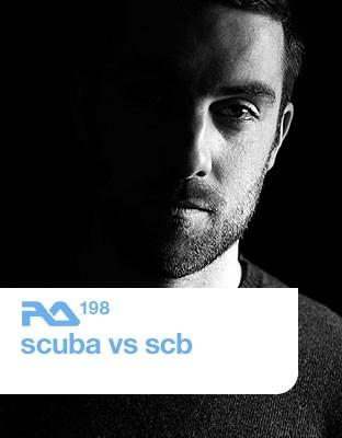 RA.198 Scuba vs SCB